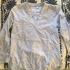 Madewell Constant Popover top
